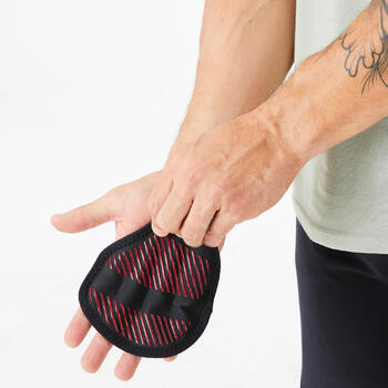 Trainingshandschuhe Grip Pad