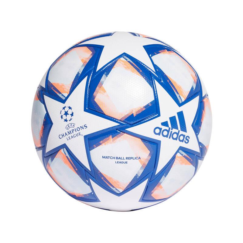 FOTBALOVÉ MÍČE Fotbal - MÍČ TOP REPLIQUE UCL ADIDAS - Fotbalové míče a branky