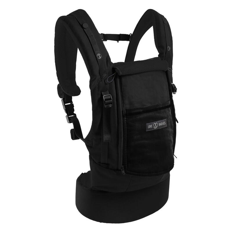 BABY CARRIER - LOVE RADIUS PHYSIOCARRIER