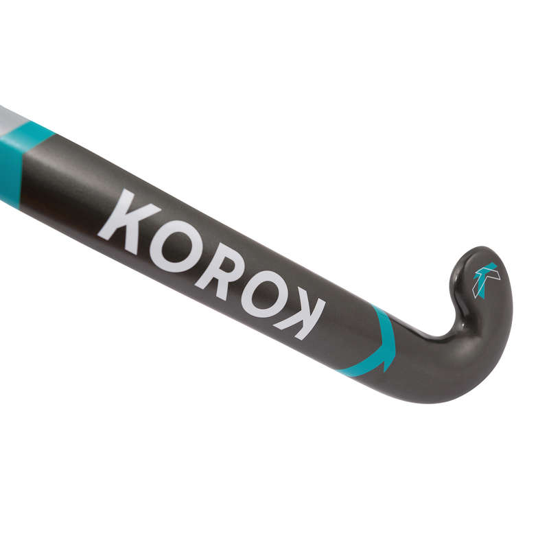 HOKEJKY Pozemní hokej - HOKEJKA FH500 FV KOROK - Hokejky, míčky, gripy a tašky