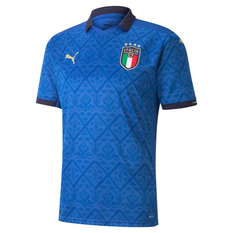 ITÁLIE Fotbal - REPLIKA DRESU ITÁLIE PUMA - Fotbalové oblečení