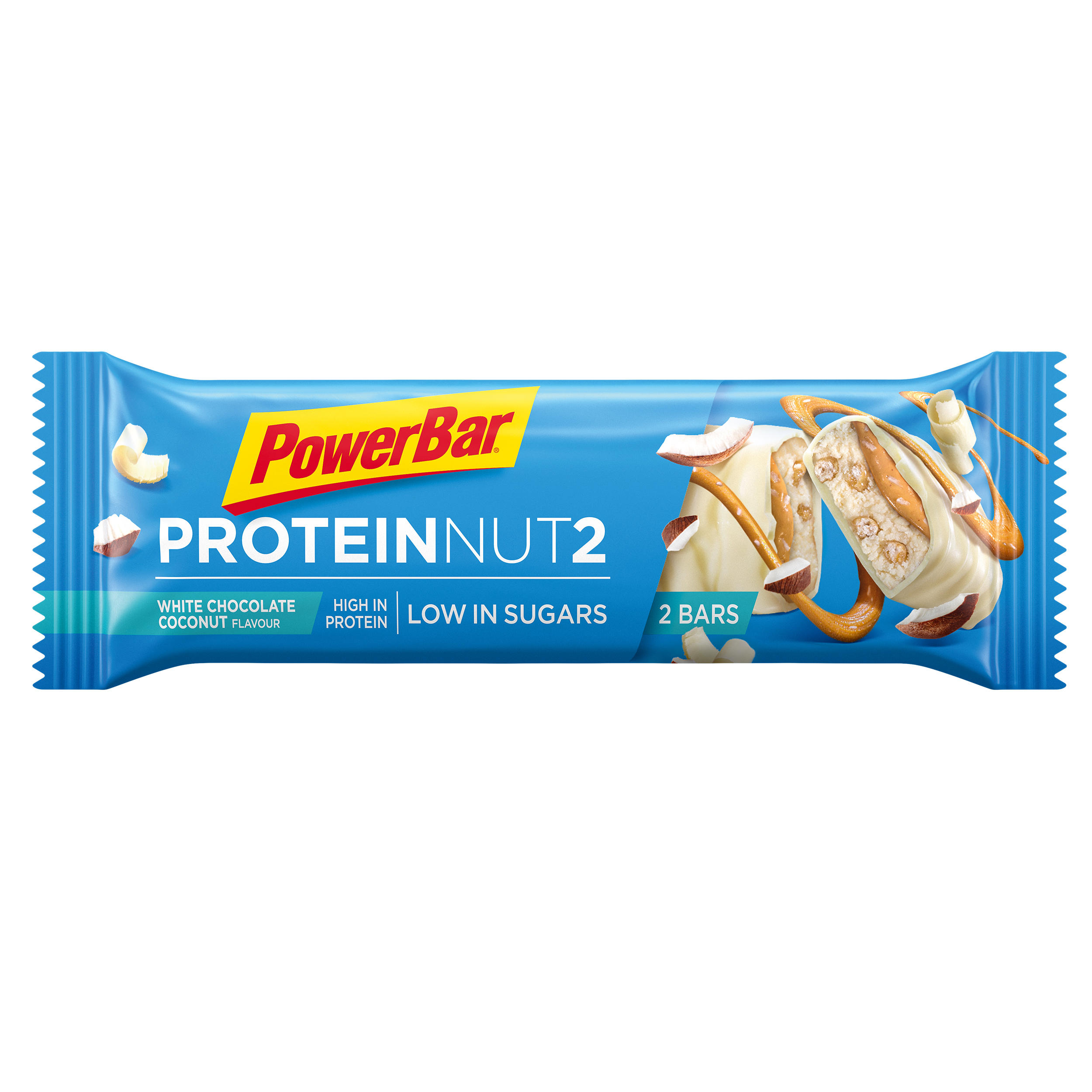 Baton Proteine Ciocolată 45g de la POWERBAR