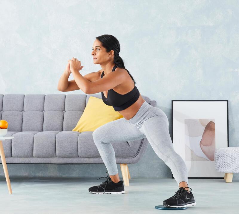 Musculation et tonification musculaire