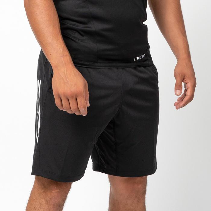 Short Adidas Fitness cardio training homme noir