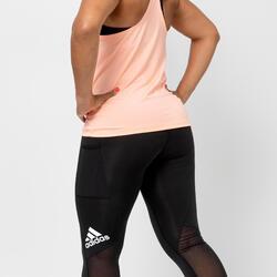 Legging Adidas fitness femme noir