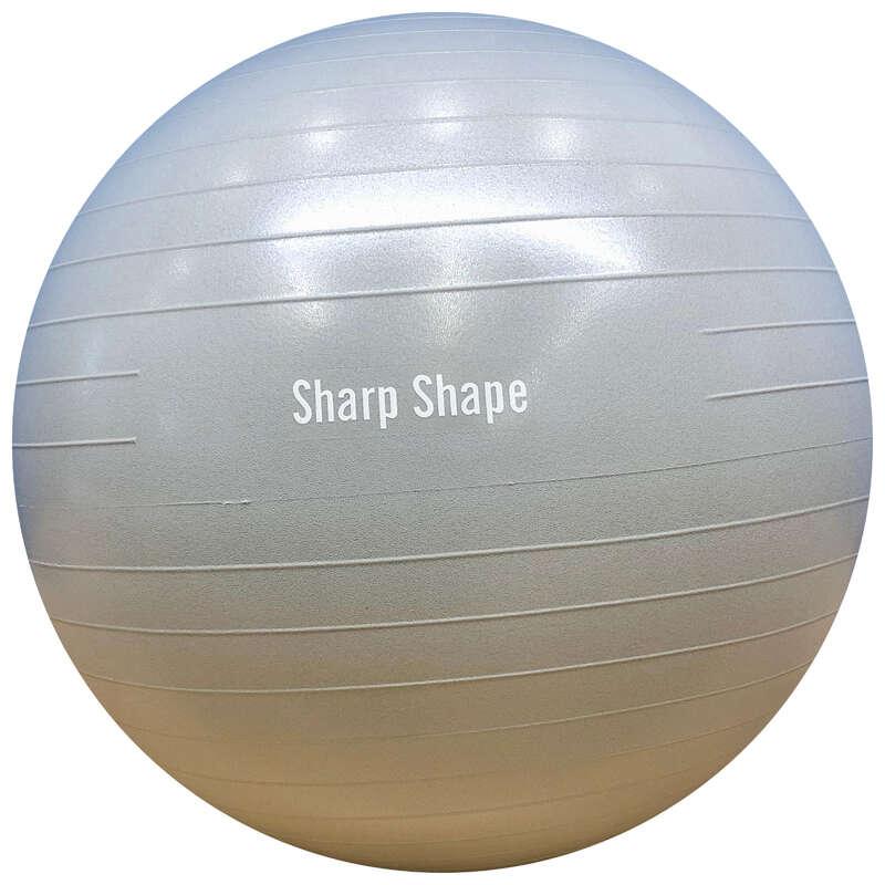 VYBAVENÍ NA PILATES Fitness - GYMNASTICKÝ MÍČ SHARP SHAPE SHARP SHAPE - Příslušenství na cvičení a pilates