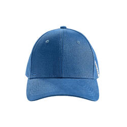 Baseball Cap BA550 ADJ blau