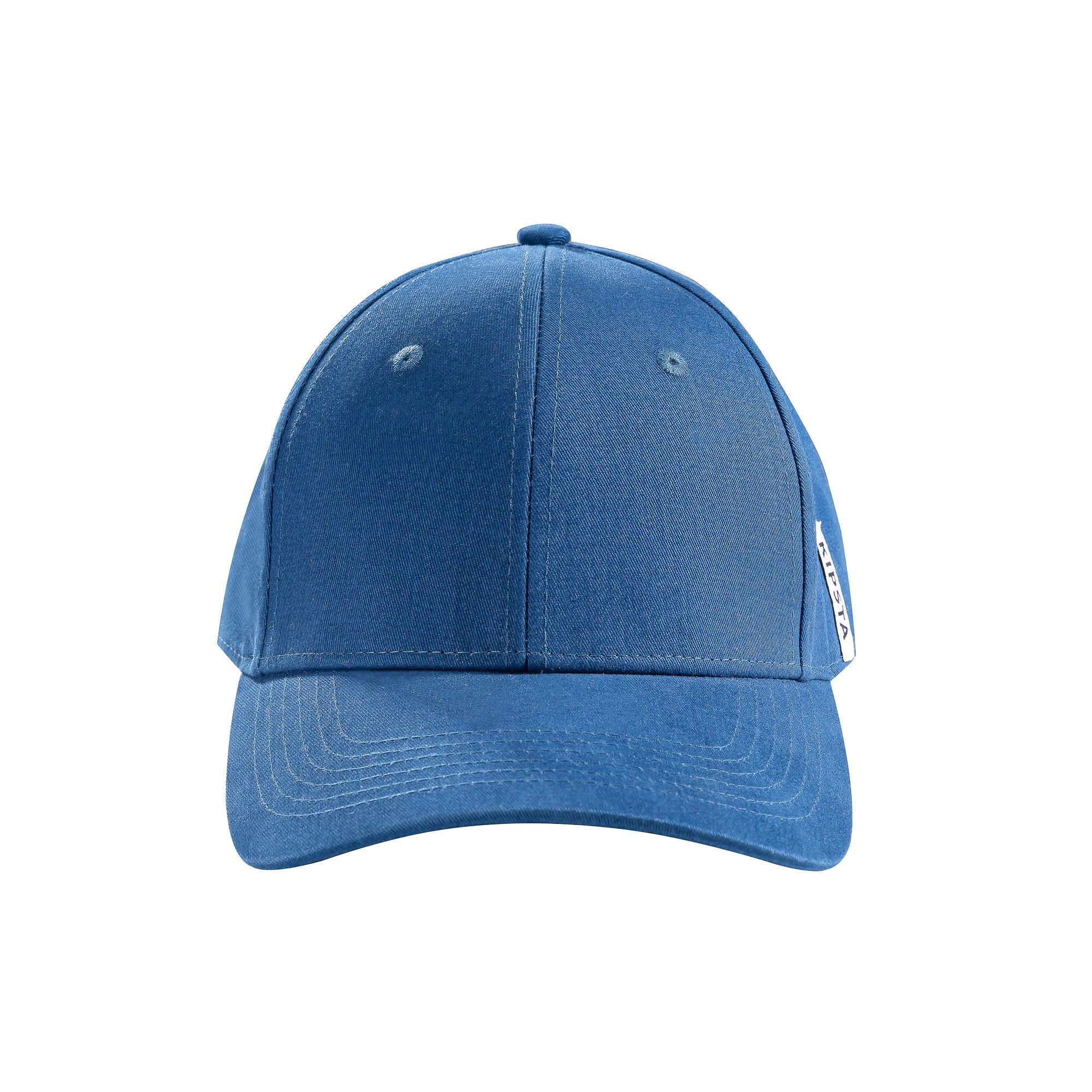 Șapcă Baseball BA550 albastru