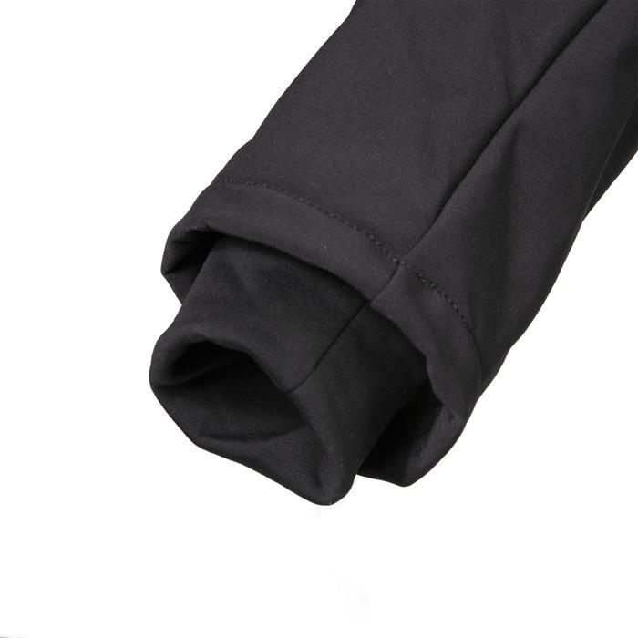 Winterfietsjack voor heren RC100 zwart