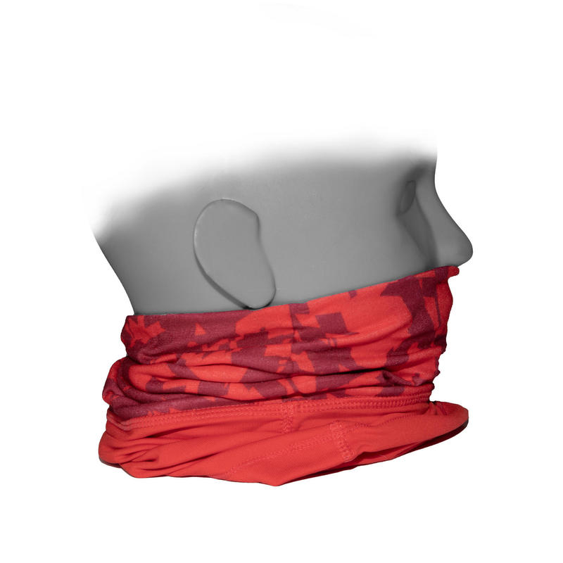 Tour de cou, bonnets et casquettes VTT randonnée Femmes