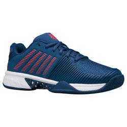 CHAUSSURES DE TENNIS HOMME Express Light 2 HB BLEUES MULTI COURT