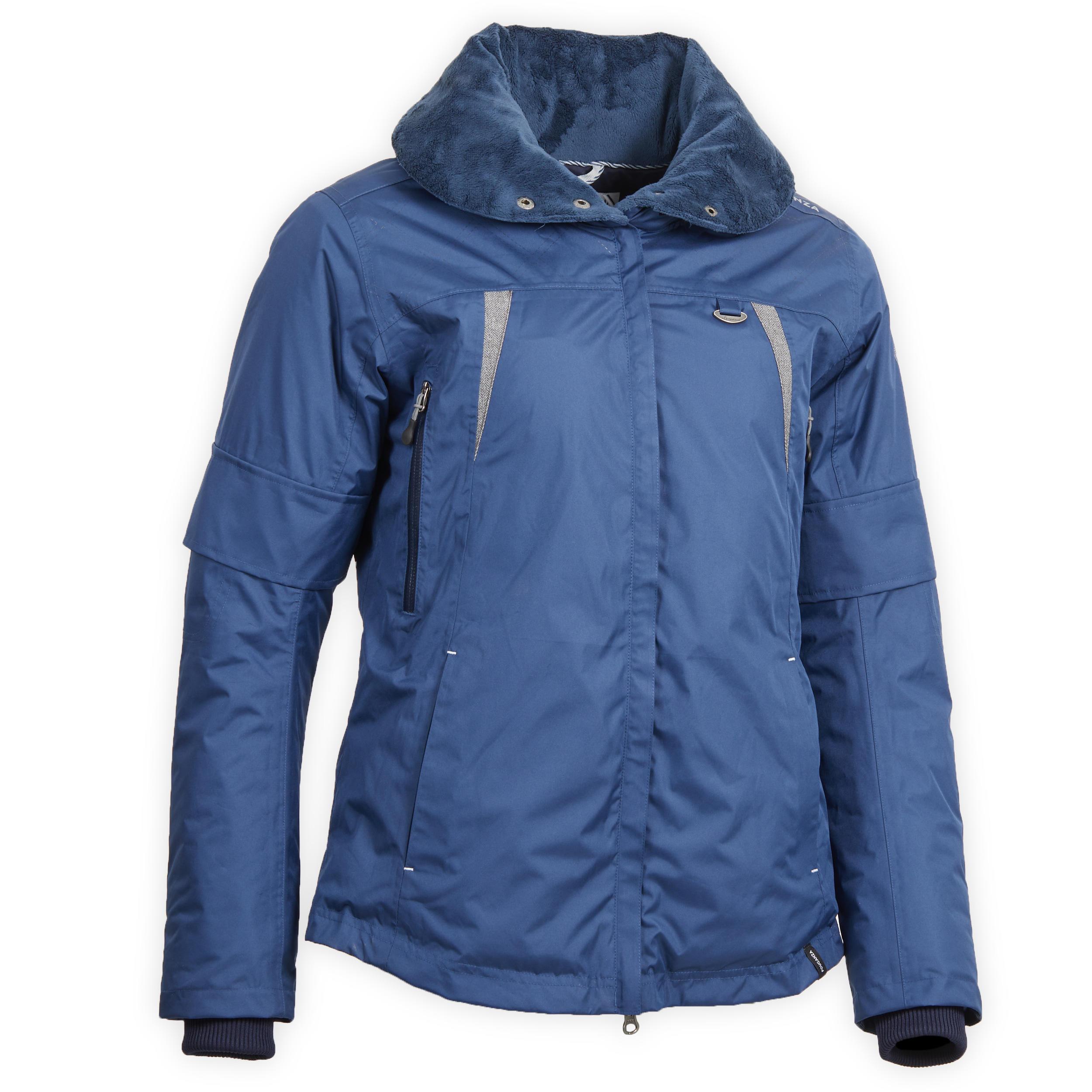 Jachetă călduroasă TOSCA Damă imagine produs