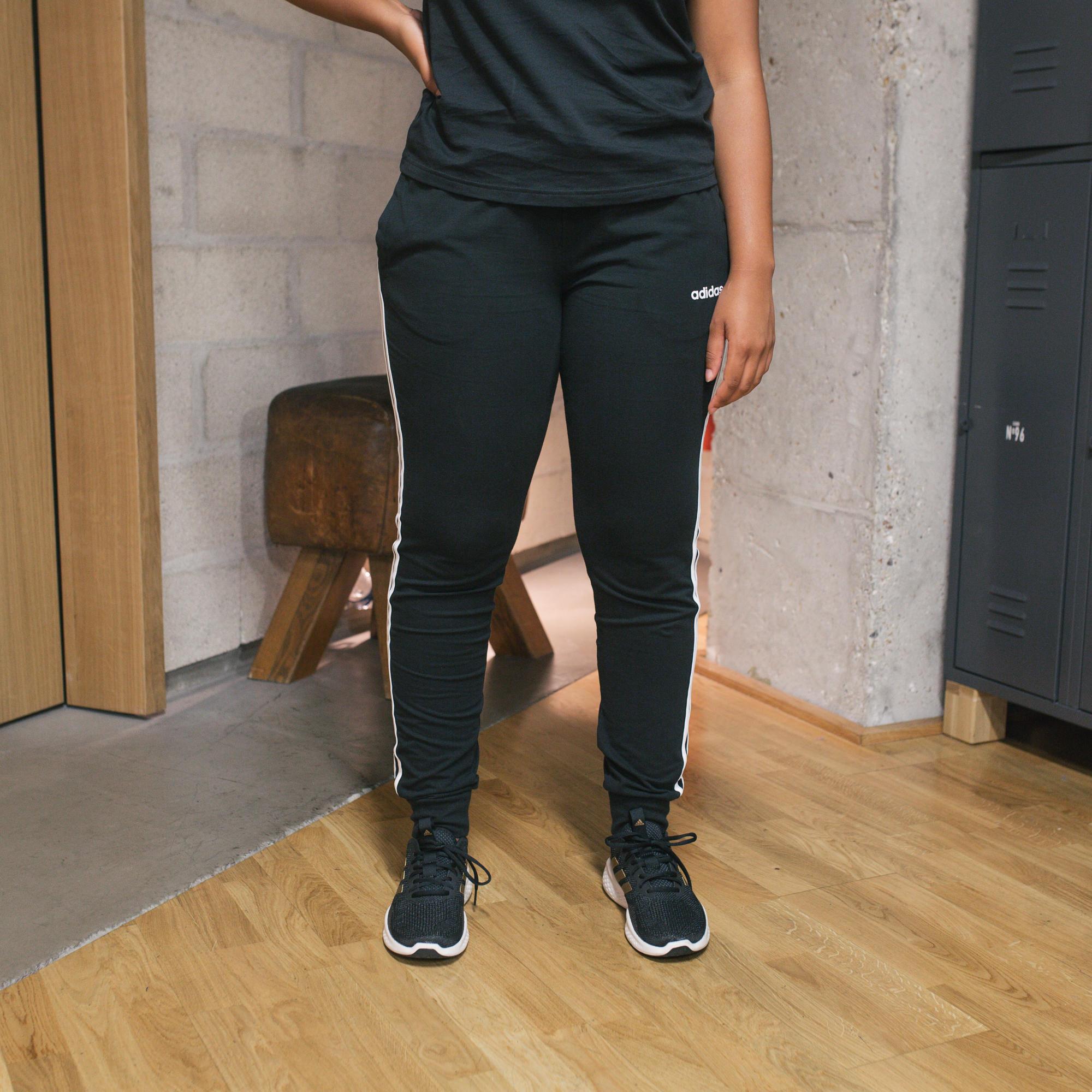 Pantalon trening ADIDAS damă imagine