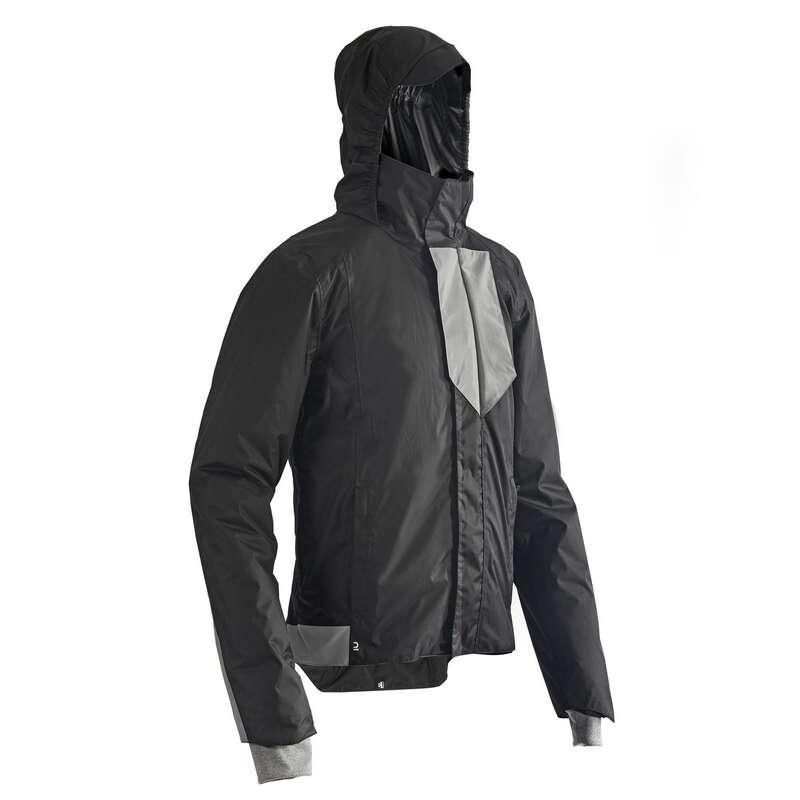 Одежда для прохладной погоды Триатлон - КУРТКА ДЛЯ ВЕЛОСПОРТА МУЖ. 500 BTWIN - Триатлон
