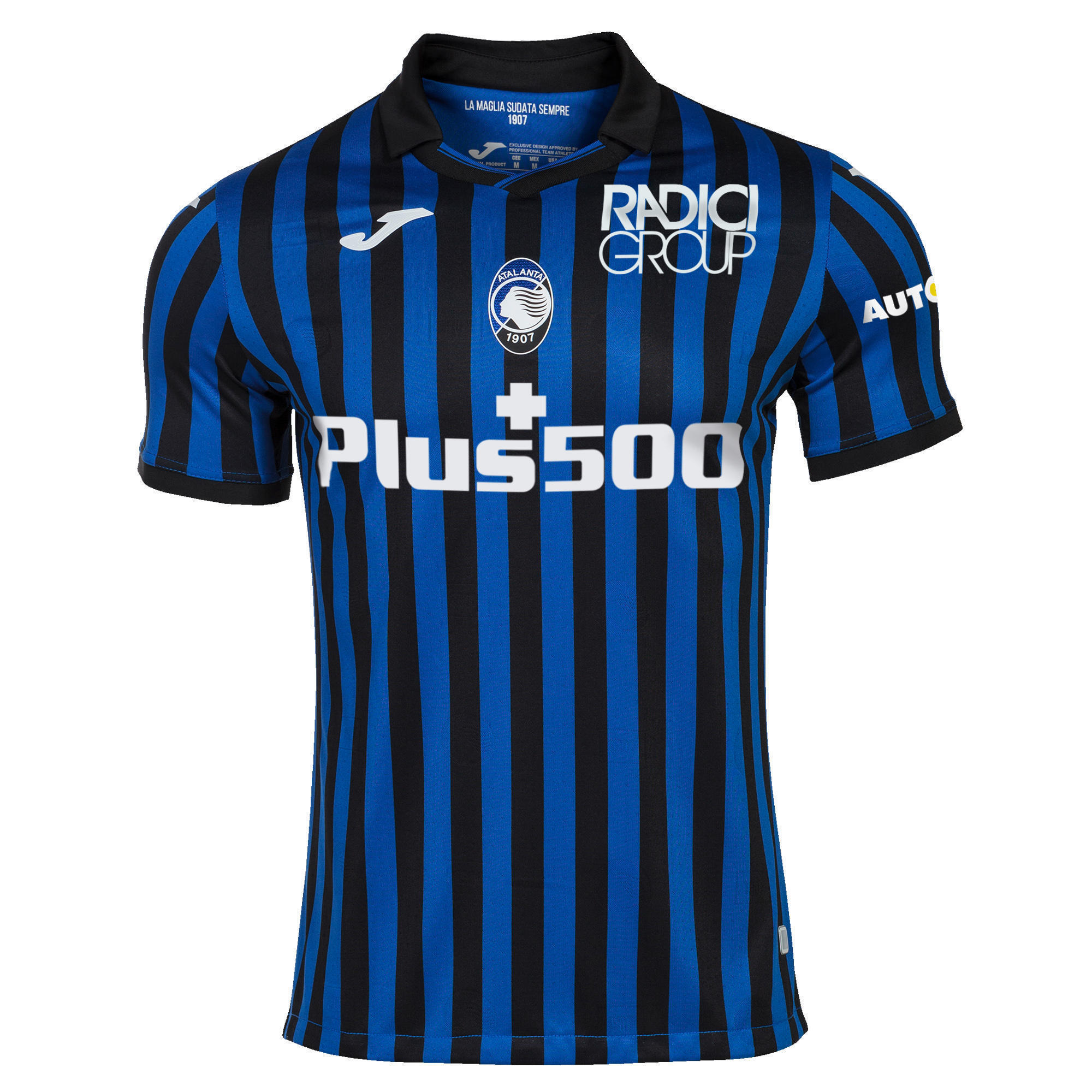 Maglia calcio Atalanta 20/21