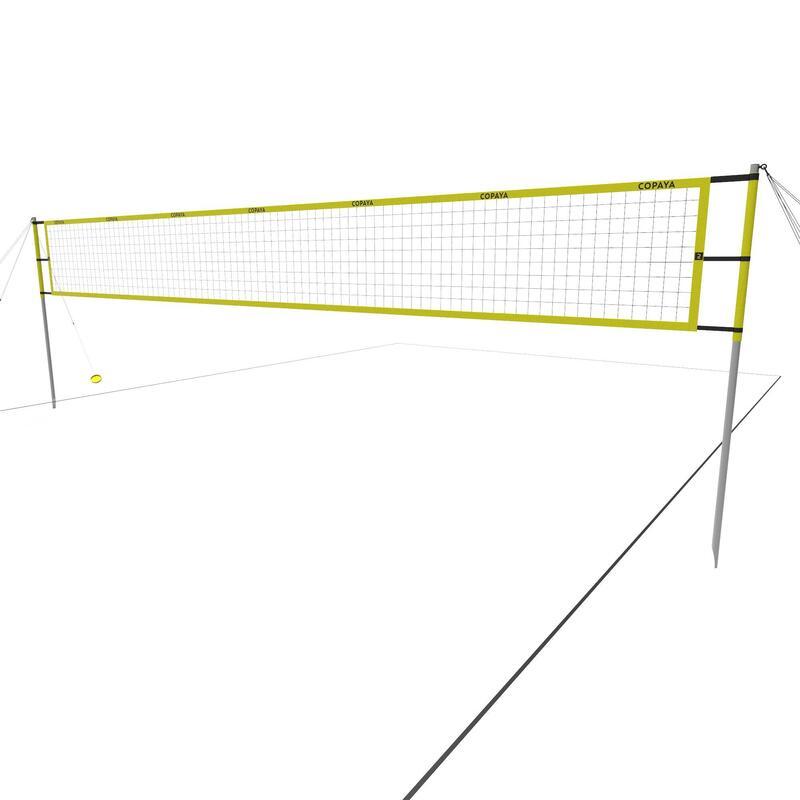 Volleyball Club Equipment