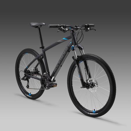 "27.5"" Mountain Bike ST 520 V2 - Black"