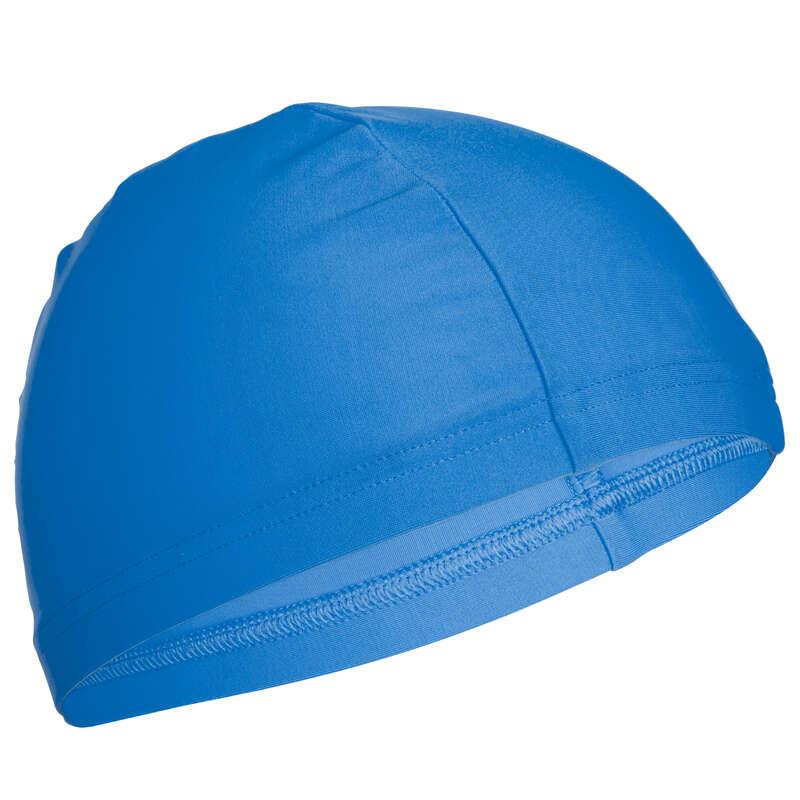 MÖSSOR OCH SKYDD FÖR SIMNING Simning - BADMÖSSA i mesh blå NABAIJI - Simning