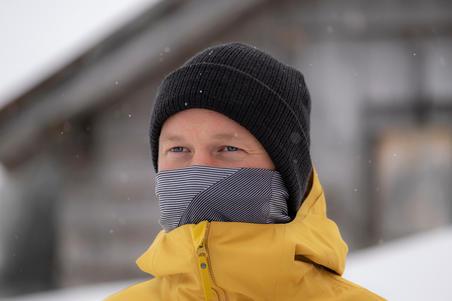 Tuque de ski Fisherman – Adultes