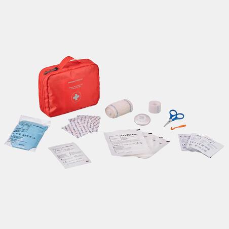 Botiquín de primeros auxilios 100 - 41 piezas