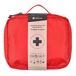 Erste-Hilfe-Set 100 41-teilig