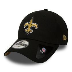 Pet voor volwassenen NFL The League New Orleans Saints zwart