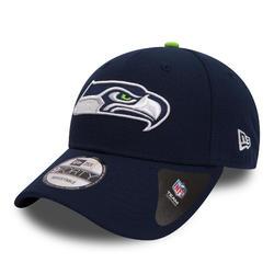 Boné de Futebol Americano Adulto NFL The League Seattle Seahawks
