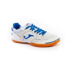 Chaussure de futsal adulte Top Flex Sala Blanco Royal