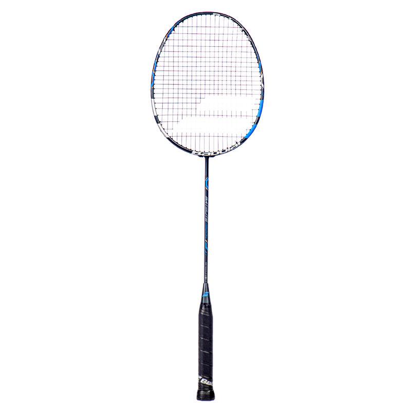 Racchetta badminton SATELLITE ESSENTIAL nera