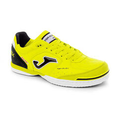 Chaussure de futsal adulte Top Flex Sala Fluo Yellow