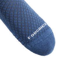 """Vaikiškos jojimo kojinės """"SKS 500"""", tamsiai mėlynos su piešiniu"""