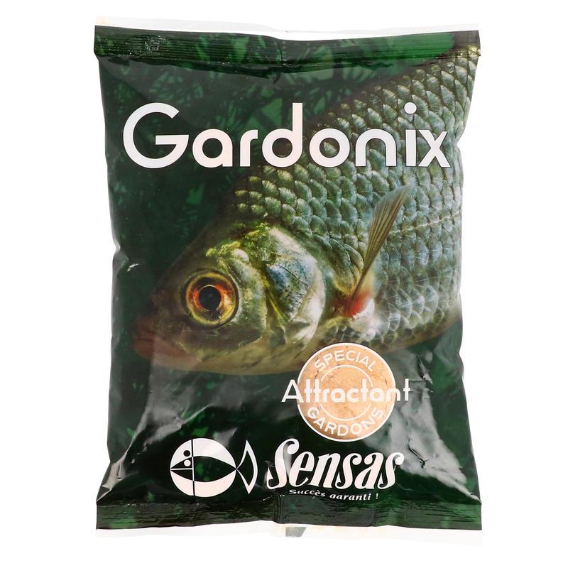 Additifs amorce de pêche GARDONIX