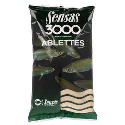 LOKVOER HENGELSPORT 3000 ALVERS 1 KG