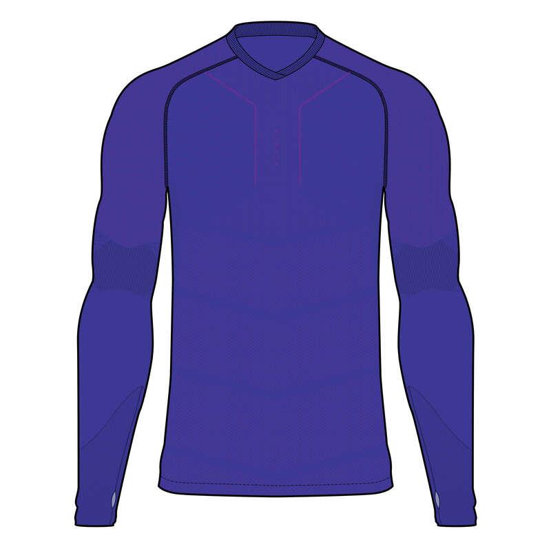 Felnőtt csapatsportok aláöltözet Futball - Férfi aláöltözet Keepdry 500 KIPSTA - Futball ruházat