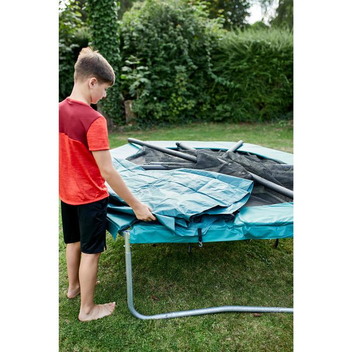 Bâche trampoline Hexagonal 240
