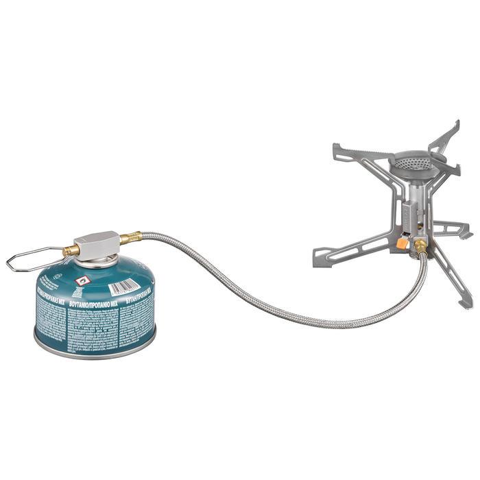 Cartouche de gaz à vis 100 grammes pour réchaud V2