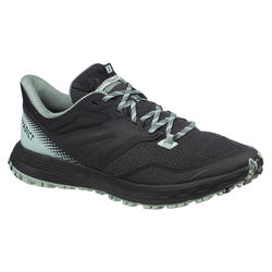 Men's Trail Running Shoes TR - black green