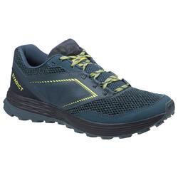 Trailschoenen voor heren TR donkerblauw