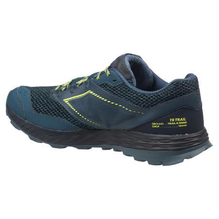 Men's Trail Running Shoes TR - night blue