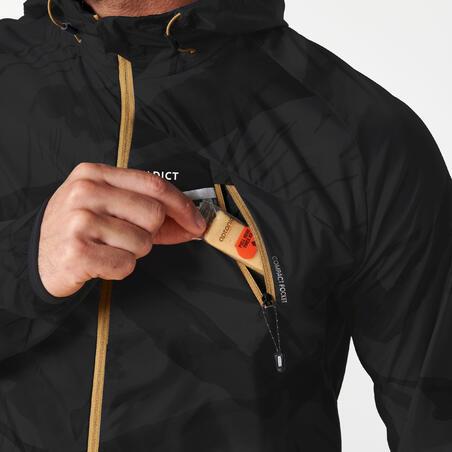 Manteau de course à pied – Hommes