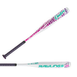 Softball Batte FPZ011 OMBRE Rawlings