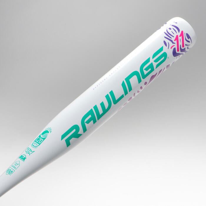 Softball Batte FPZ011 OMBRE Rawlings