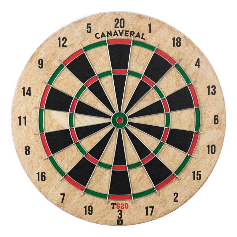 Ţintă Clasică Darts Club 520