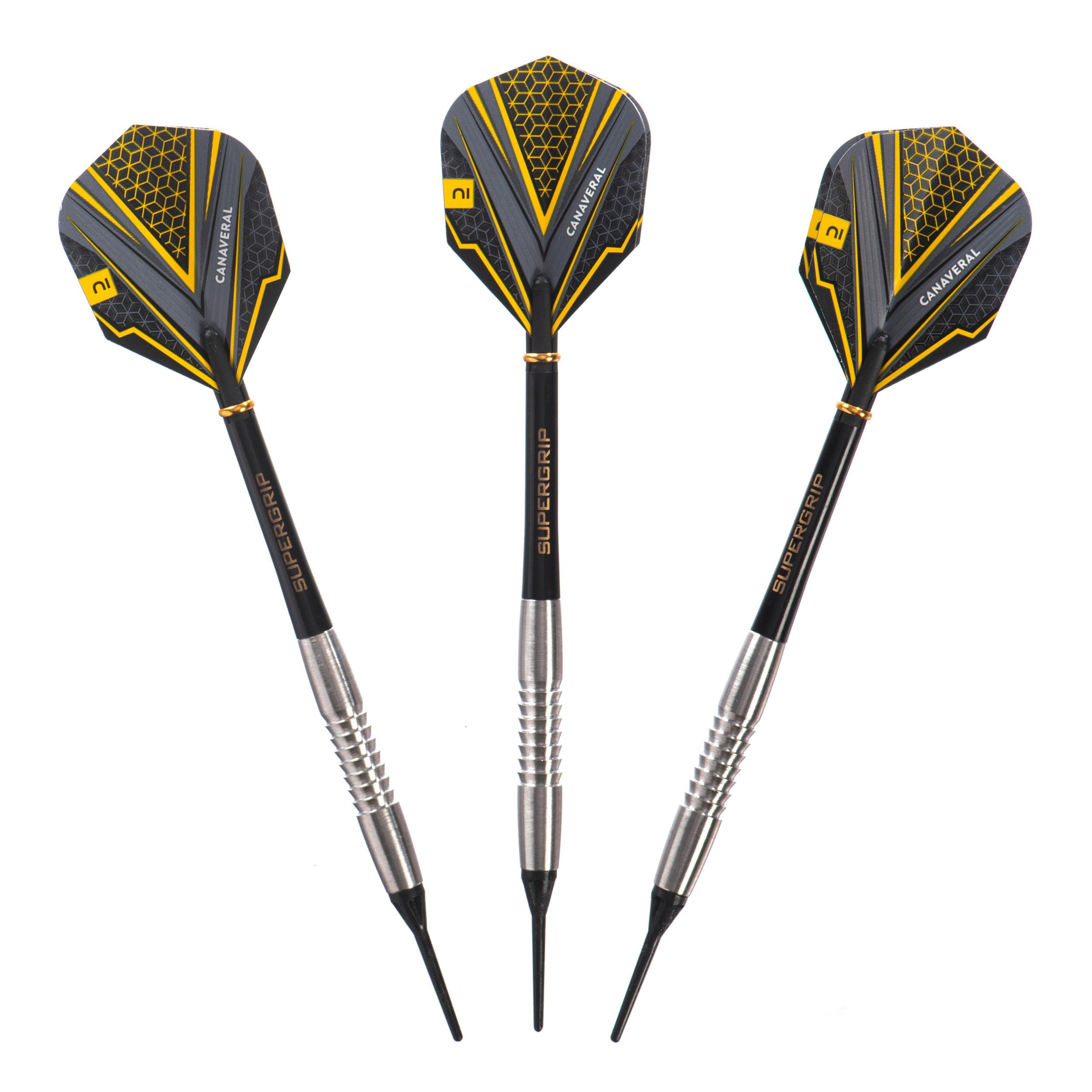 Săgeată S920 darts x3 imagine