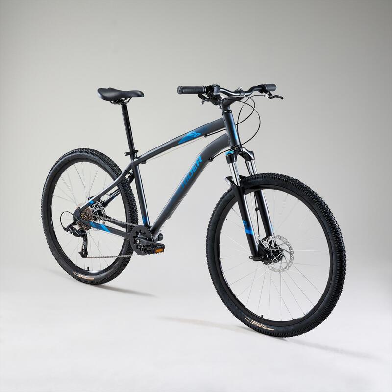 bicicleta de slabit decathlon