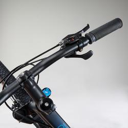 "27.5"" Mountain Bike ST 120 - Black/Blue"