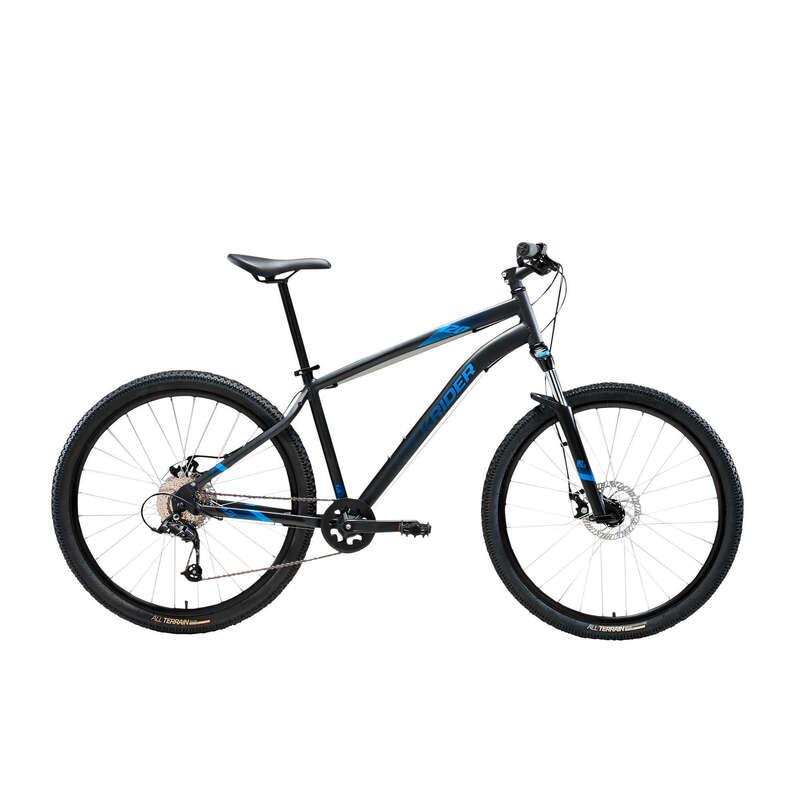 BICICLETĂ MTB AVANSAT/EXPERT BĂRBAȚI Ciclism - Bicicletă MTB ST 120 27,5