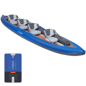 kayak-gonflable-itiwit-plus-jaune-4-personnes-itiwit-decathlon