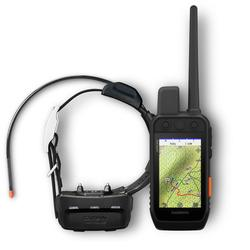 KIT GARMIN ALPHA 200 I F+ COLLIER TT15