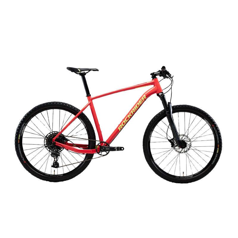 CROSS COUNTRY DAĞ BİSİKLETİ YETİŞKİN Dağ Bisikleti - ROCKRIDER XC 120 EAGLE MTB ROCKRIDER - All Sports